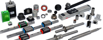 LINEAR MOTION COMPONENTS